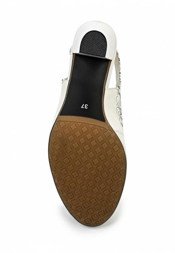 Босоножки на каблуке Ascalini L17626: изображение 3