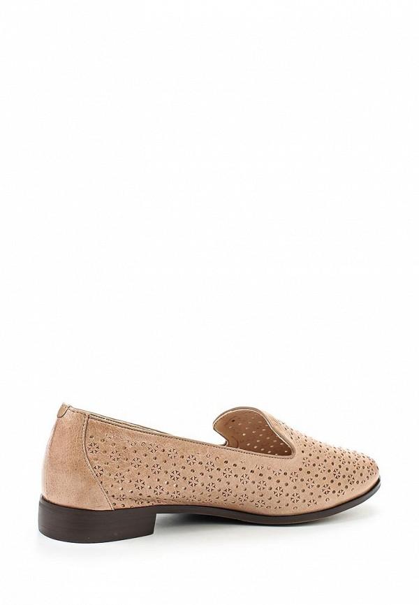 Туфли на плоской подошве Ascalini TO17664: изображение 2