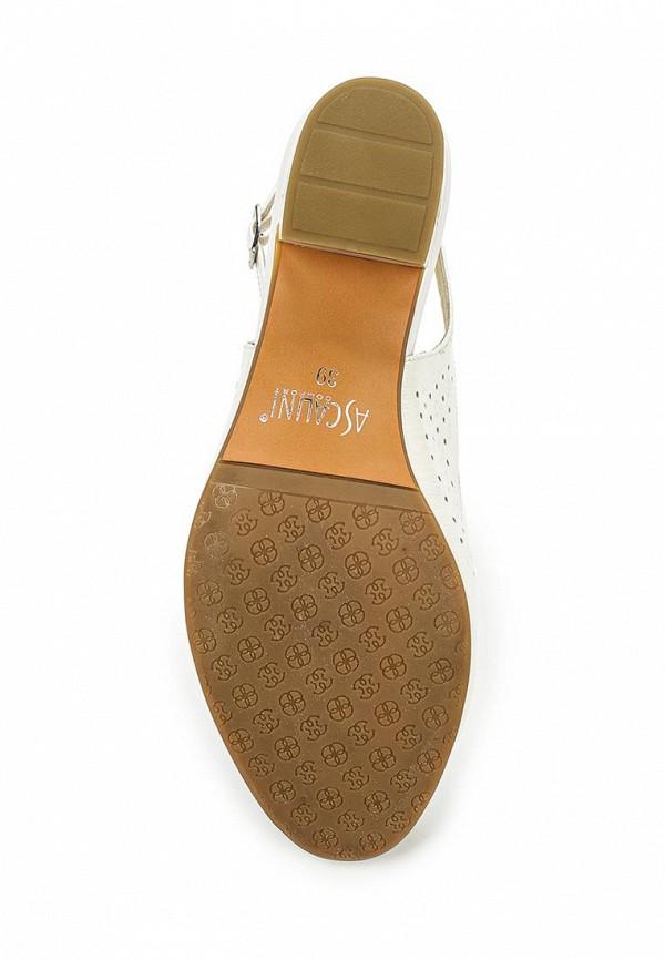 Босоножки на каблуке Ascalini L17768: изображение 3