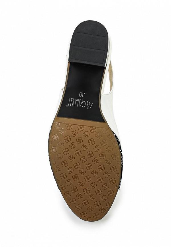Босоножки на каблуке Ascalini L17769: изображение 3