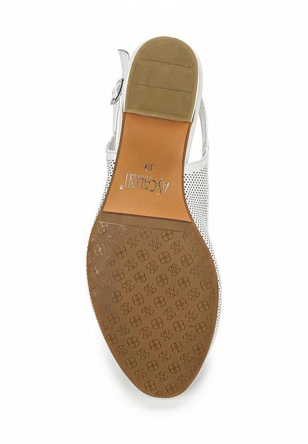 Босоножки на каблуке Ascalini L17771: изображение 3