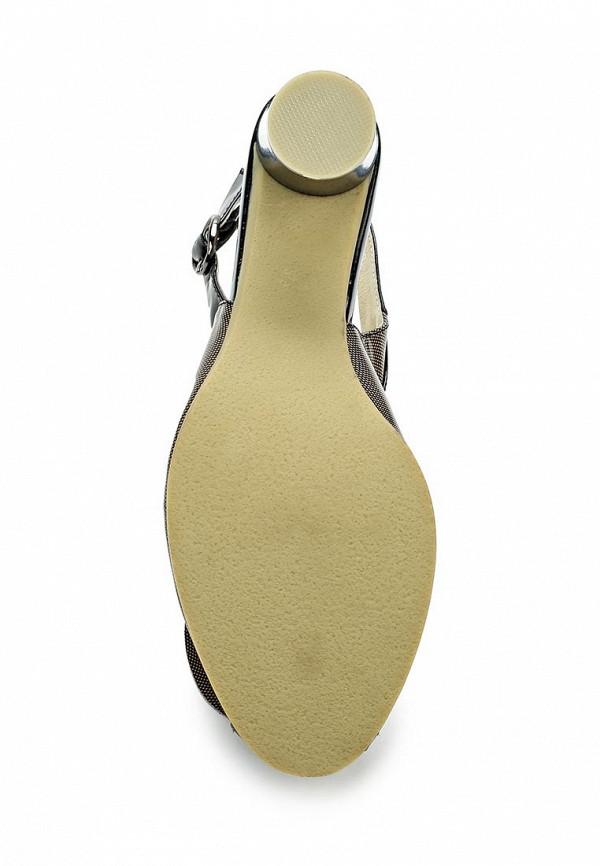 Босоножки на каблуке Ascalini L9329GK: изображение 3