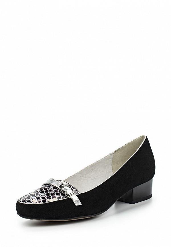 Женские туфли Ascalini T12070