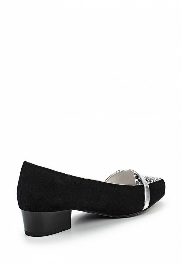 Туфли на каблуке Ascalini T12070: изображение 2