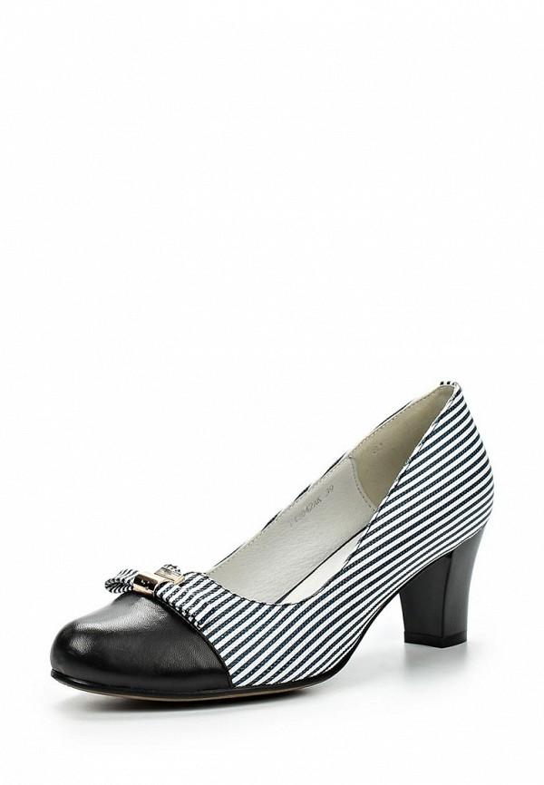 Туфли на каблуке Ascalini T13042: изображение 1