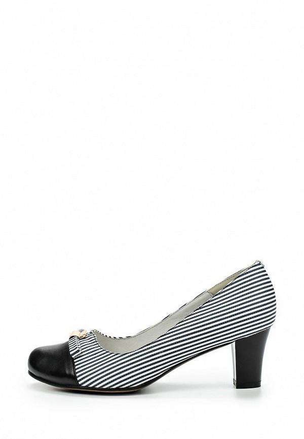 Туфли на каблуке Ascalini T13042: изображение 2