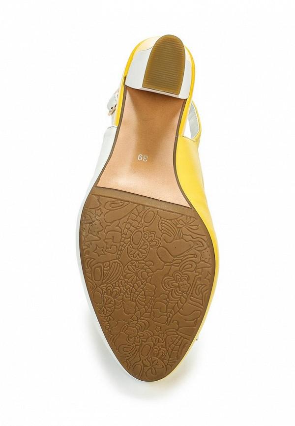 Босоножки на каблуке Ascalini L13136: изображение 3