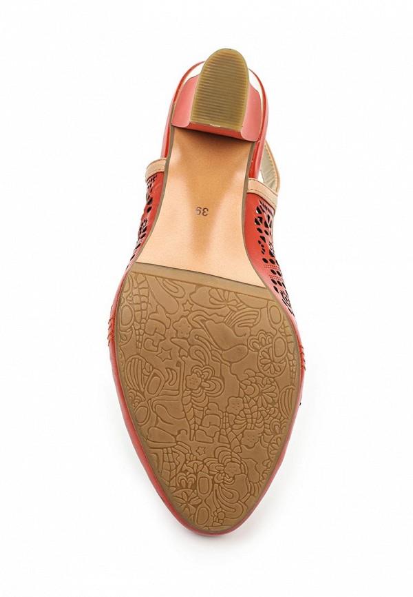 Босоножки на каблуке Ascalini L13138: изображение 3