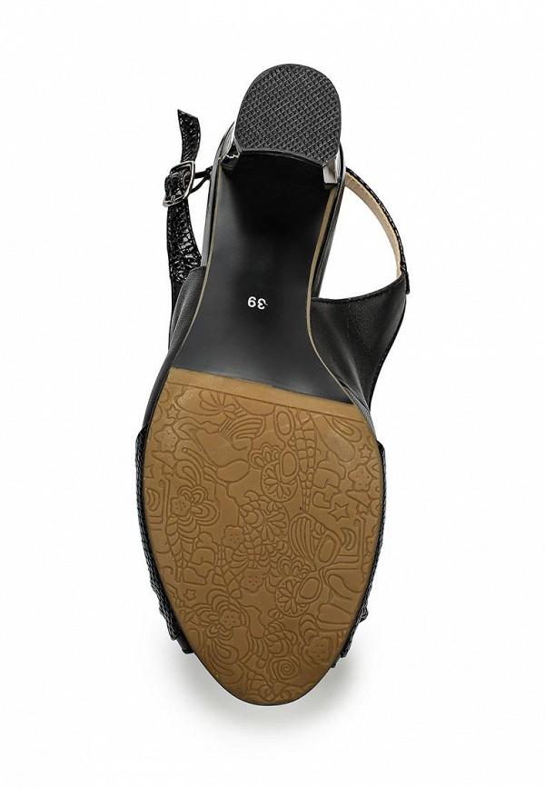 Босоножки на каблуке Ascalini L13561: изображение 3