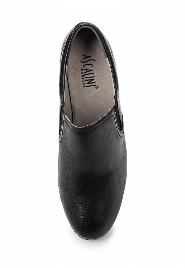 Женские ботинки Ascalini T14959: изображение 4