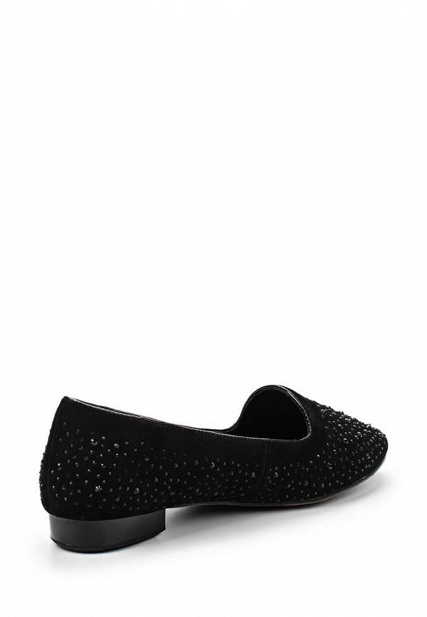 Туфли на плоской подошве Ascalini T16030: изображение 2