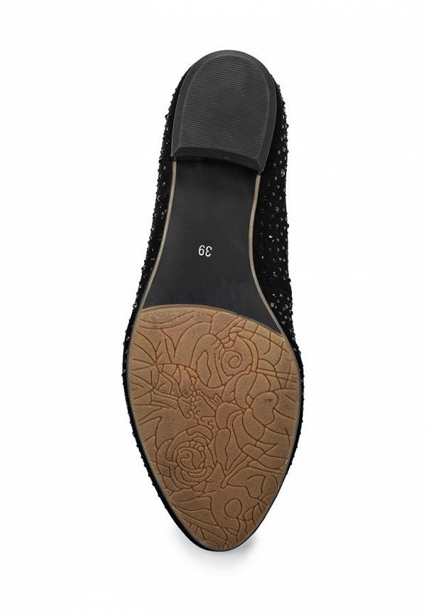 Туфли на плоской подошве Ascalini T16030: изображение 3