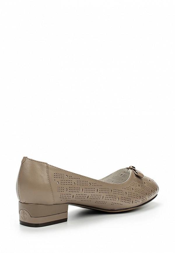 Туфли на каблуке Ascalini T13399: изображение 2