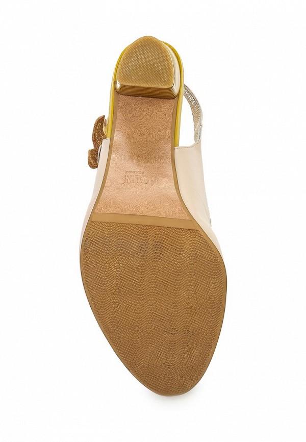 Босоножки на каблуке Ascalini L9299UK: изображение 3