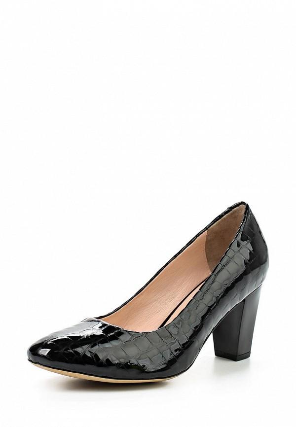 Женские туфли Ascalini R1255