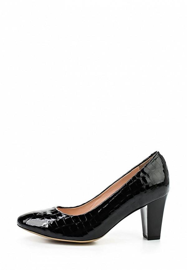 Женские туфли Ascalini R1255: изображение 2