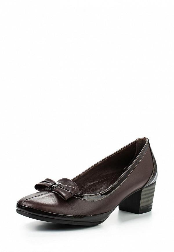 Женские туфли Ascalini R2622