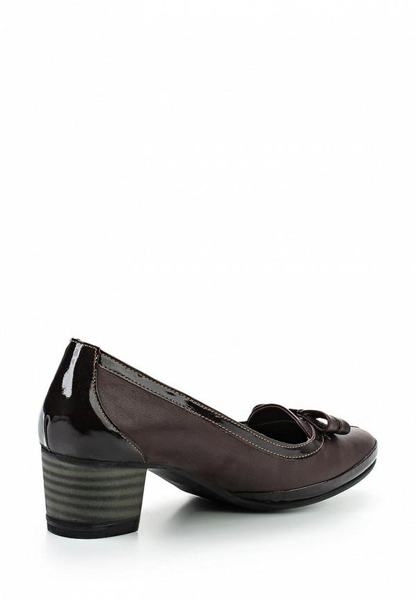 Женские туфли Ascalini R2622: изображение 2