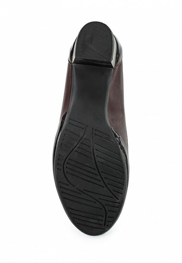 Женские туфли Ascalini R2622: изображение 3