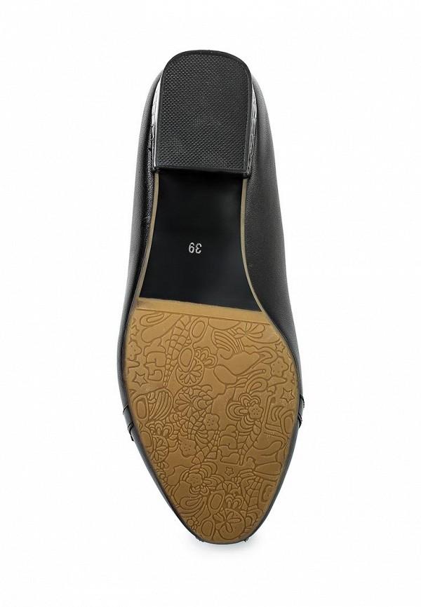 Полусапоги Ascalini W12227: изображение 3