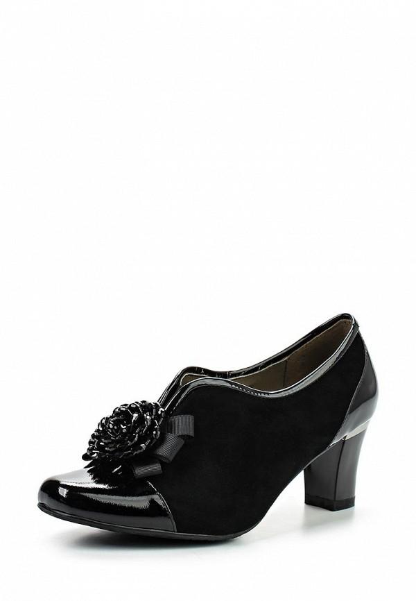 Женские туфли Ascalini W7757: изображение 1