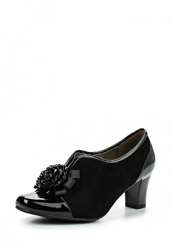 Женские туфли Ascalini W7757