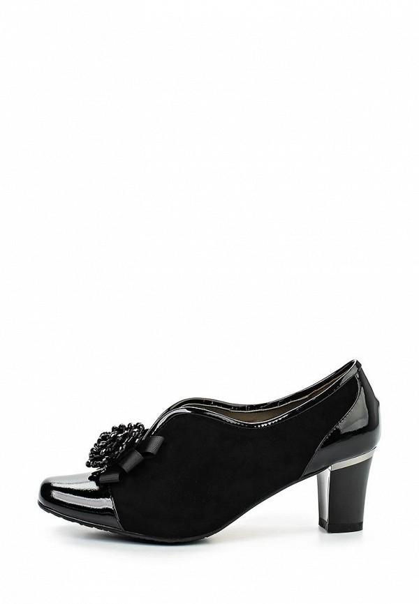Женские туфли Ascalini W7757: изображение 2