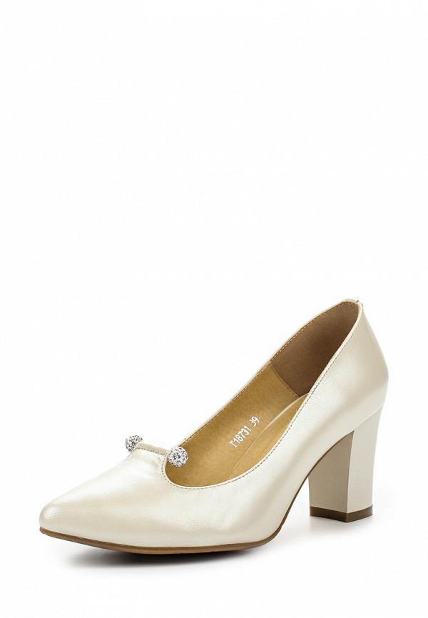 все цены на  Туфли Ascalini Ascalini AS006AWQWR52  онлайн