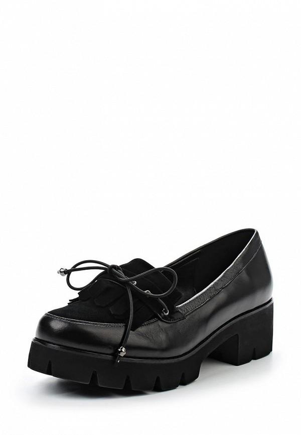 Туфли Ascalini W19098