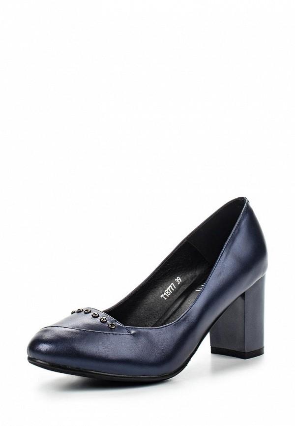 Туфли Ascalini Ascalini AS006AWQWS09