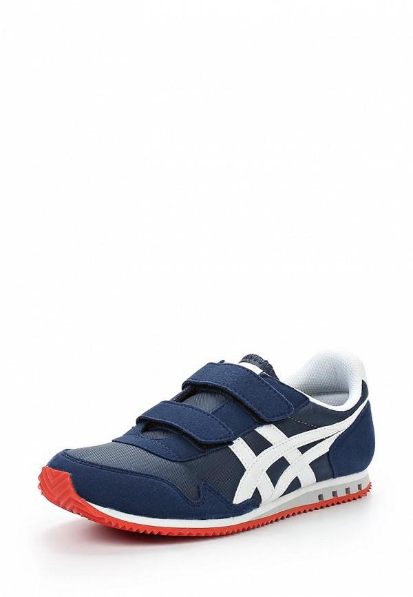 Кроссовки для мальчиков Asics Tiger C3B4N: изображение 1