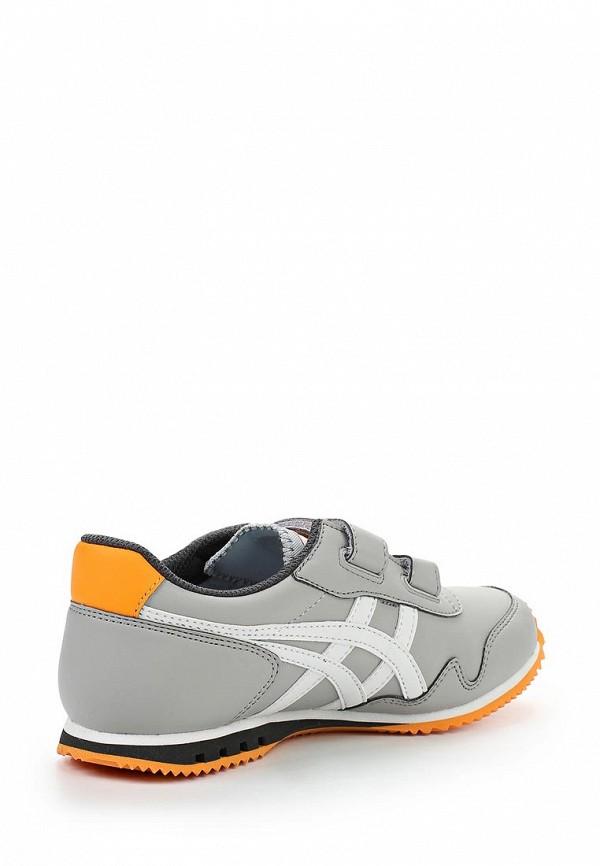 Кроссовки для мальчиков Asics Tiger C4B5Y: изображение 2