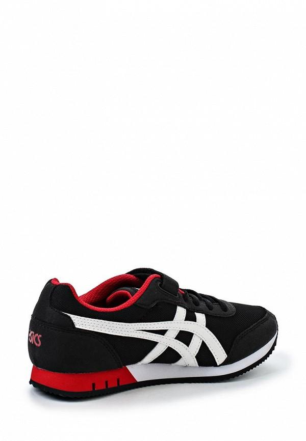 Кроссовки для мальчиков Asics Tiger C6B4N: изображение 2