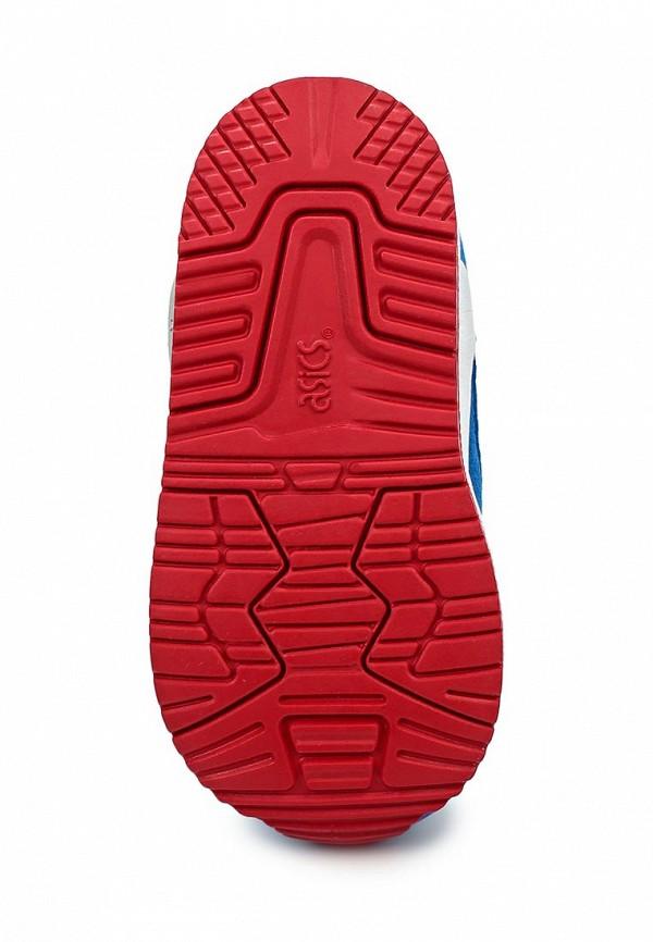 Кроссовки для мальчиков Asics Tiger C536N: изображение 3