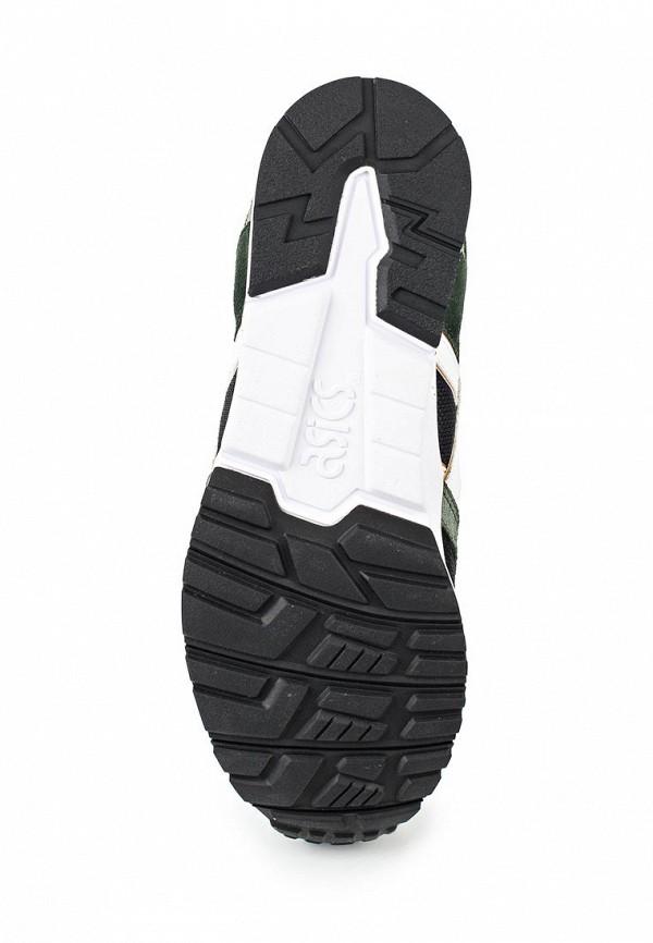 Женские кроссовки Asics Tiger H5U1N: изображение 3