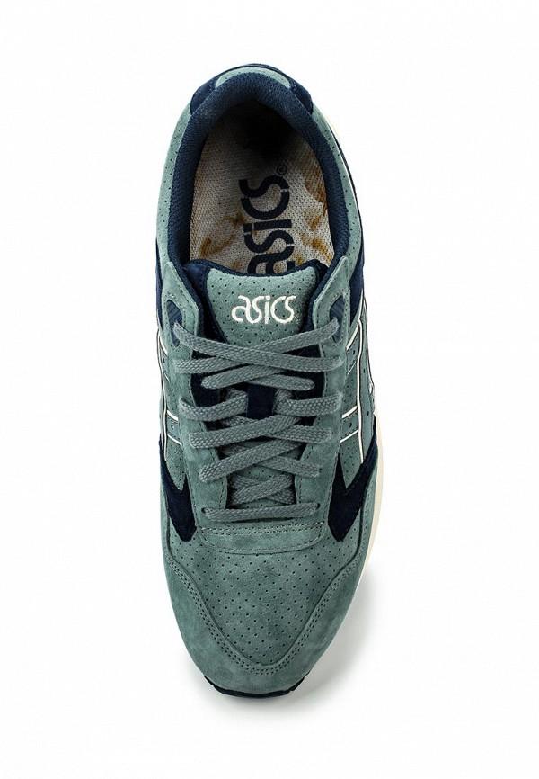 Мужские кроссовки Asics Tiger H5S4L: изображение 4