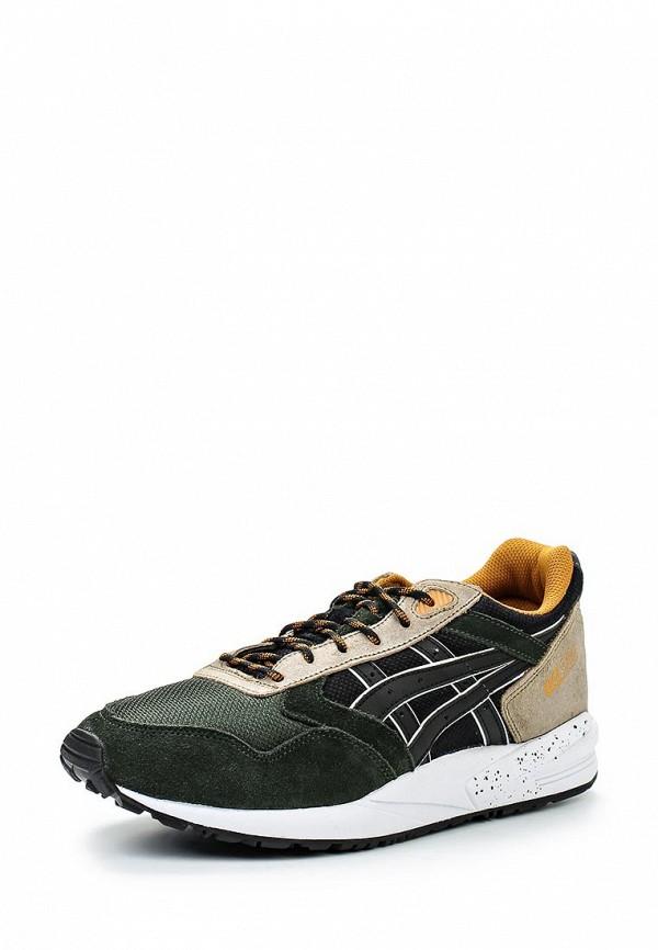 Мужские кроссовки Asics Tiger H5T4N: изображение 1