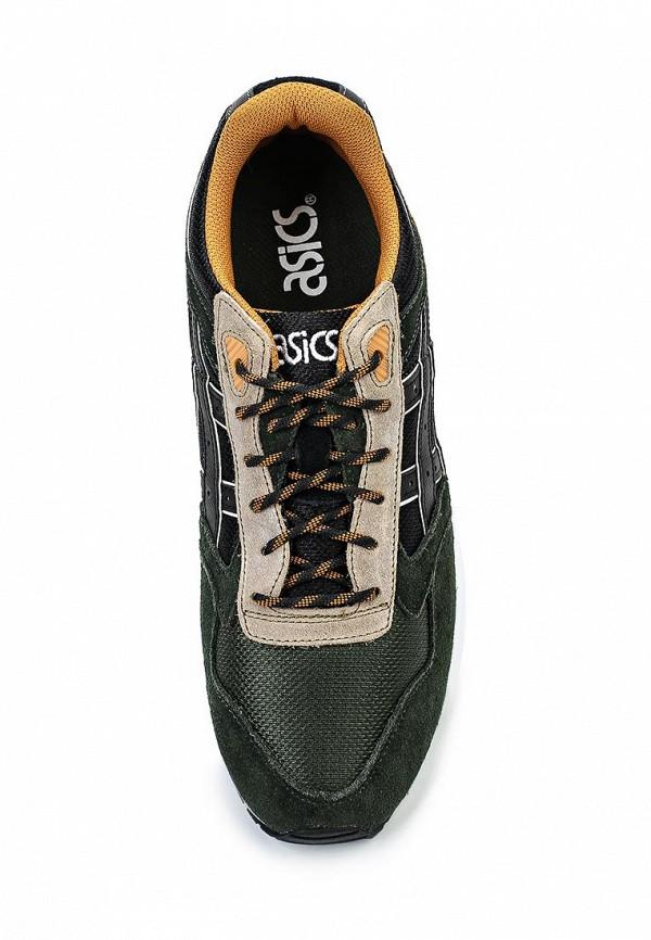 Мужские кроссовки Asics Tiger H5T4N: изображение 4