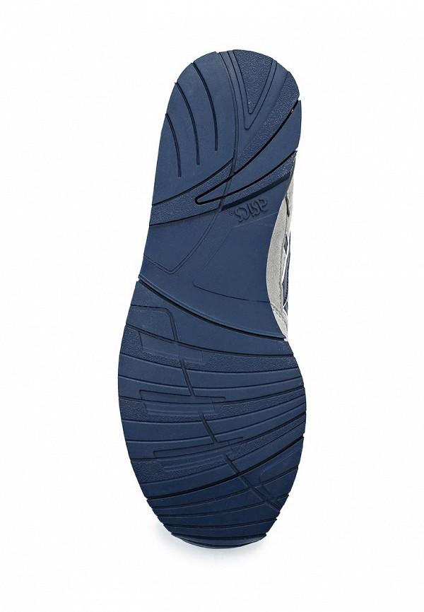 Женские кроссовки Asics Tiger H5R3Y: изображение 3