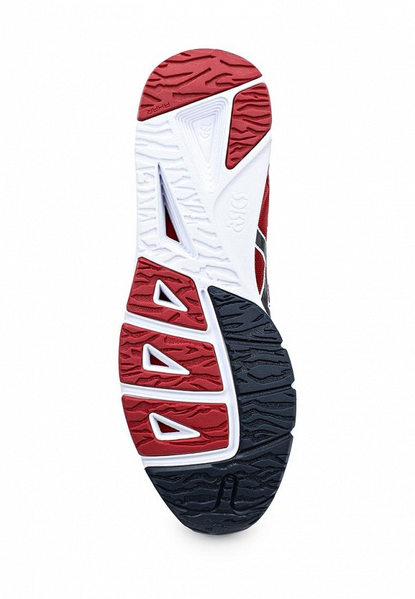 Женские кроссовки Asics Tiger H5R1N: изображение 3