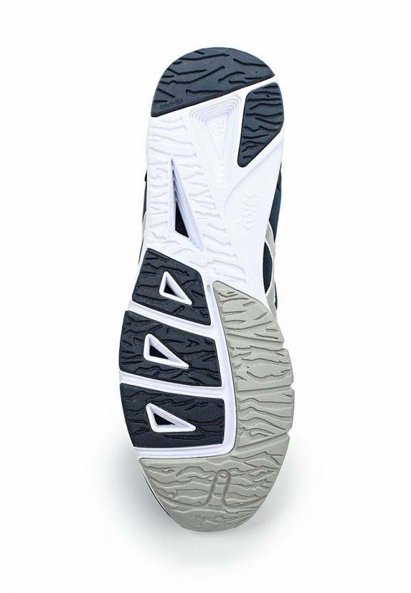 Мужские кроссовки Asics Tiger H5R1N: изображение 3
