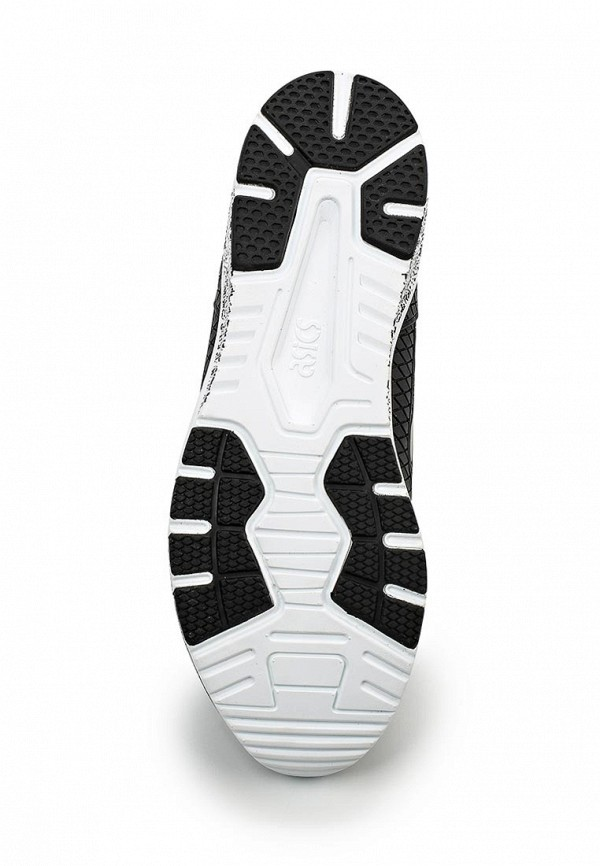 Мужские кроссовки Asics Tiger HN543: изображение 3