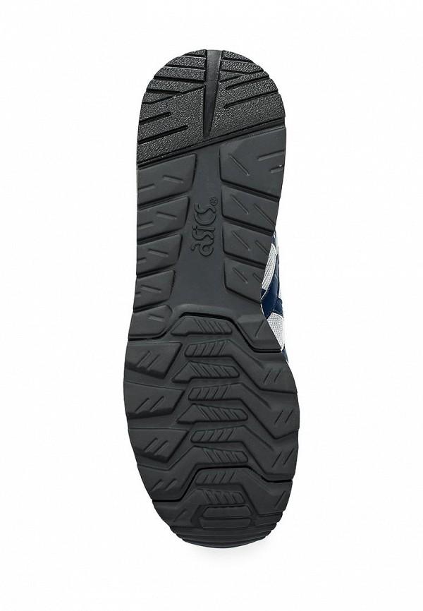 Женские кроссовки Asics Tiger H439N: изображение 3
