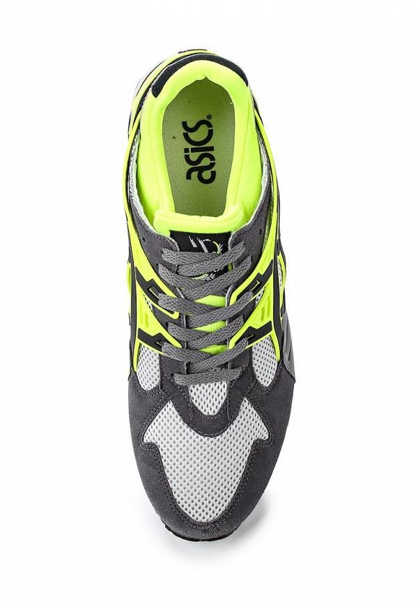 Мужские кроссовки Asics Tiger H4A2N: изображение 4