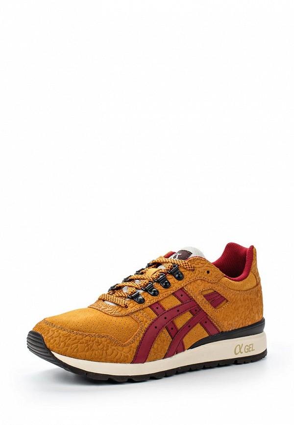 Мужские кроссовки Asics Tiger HL500: изображение 1