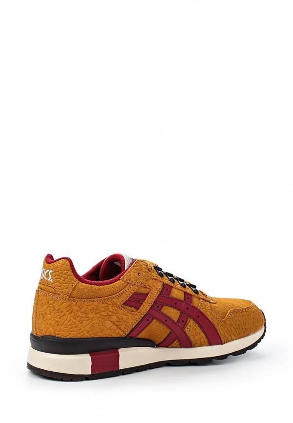Мужские кроссовки Asics Tiger HL500: изображение 2