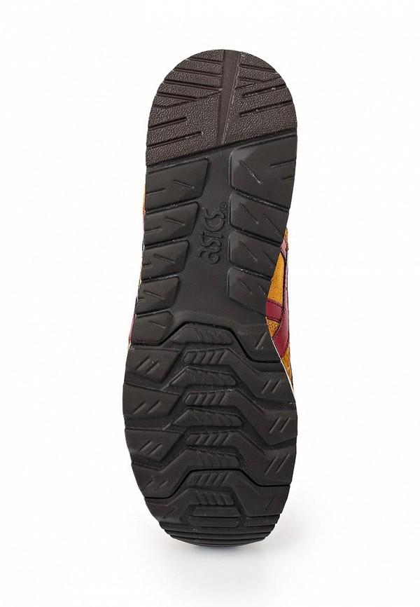 Мужские кроссовки Asics Tiger HL500: изображение 3