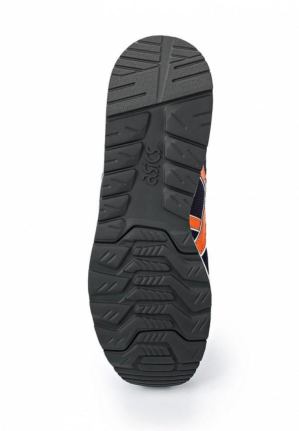 Мужские кроссовки Asics Tiger HN416: изображение 3