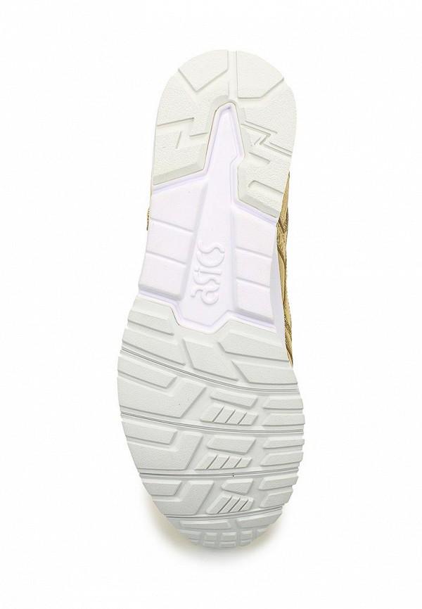 Мужские кроссовки Asics Tiger HL501: изображение 3