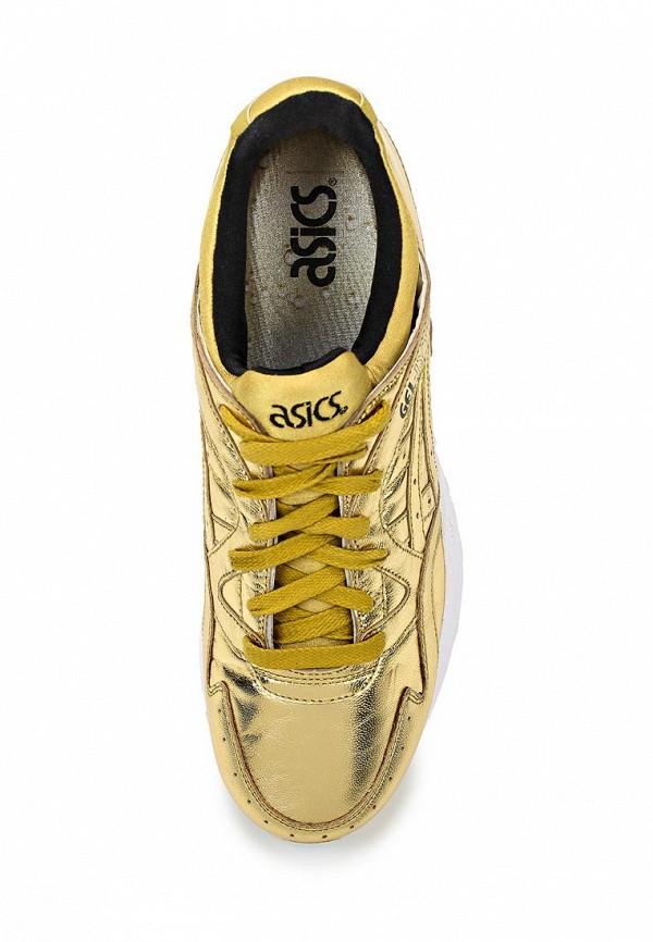 Мужские кроссовки Asics Tiger HL501: изображение 4